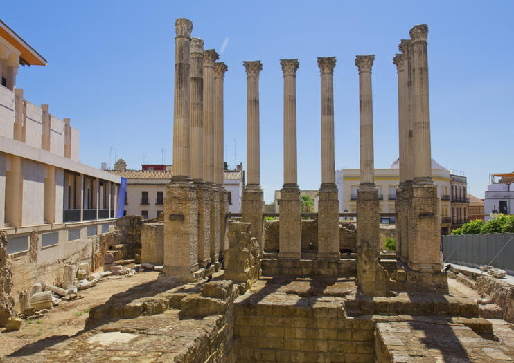 Where to See Roman Influence in Cordoba